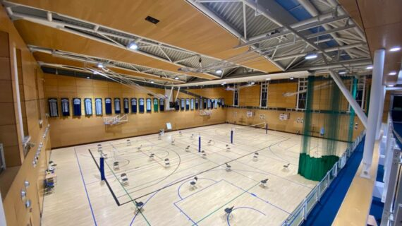 Private School Sports Centre