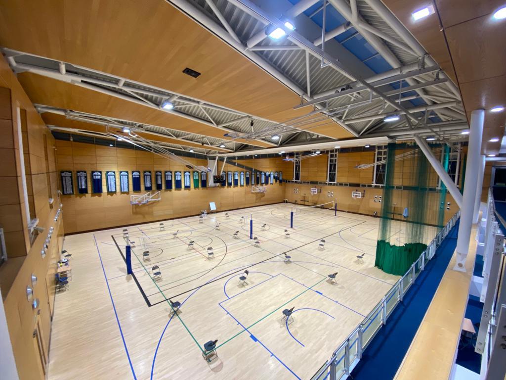 Private School Sports Centre